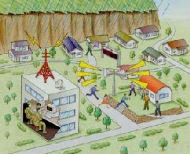 『警戒区域』の画像