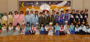 『発表会(みのり幼稚園)』の画像