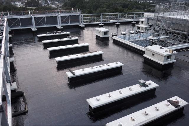 『h271015_庁舎棟屋上防水工事』の画像