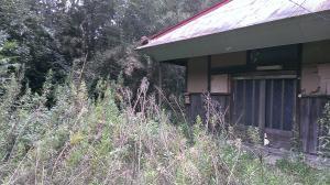 『空き家』の画像