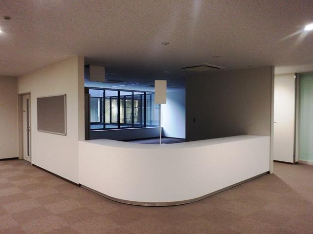 『h280311_庁舎棟議会事務局』の画像