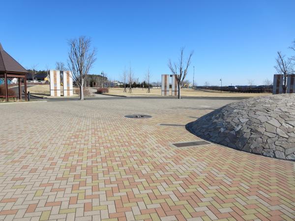 『リバーサイド公園1』の画像