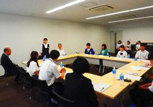 『第1回事前学習会を開催01』の画像