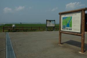 『『「妙岐ノ鼻」浮島地区1』の画像』の画像