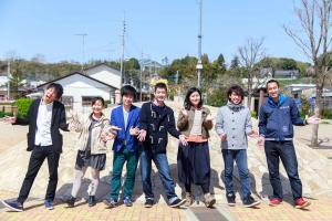 『稲敷市地域おこし協力隊』の画像