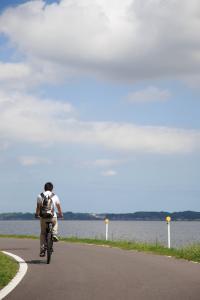 『サイクリング環境整備事業』の画像