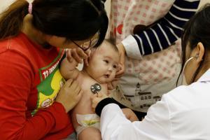 『『乳幼児健康診査』の画像』の画像