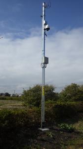 『09堂前公園』の画像