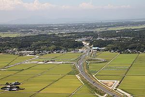 稲敷市について(ふるさと納税とは)
