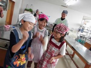 『h30_親子料理教室2』の画像