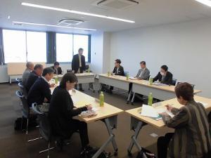 『第6回策定委員会』の画像