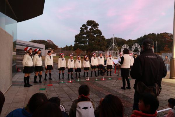 『INASHIKI少年少女合唱団』の画像
