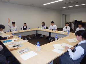『R1第1回平和学習会(2)』の画像