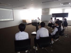 『R1第2回平和学習会(2)』の画像