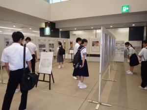 『R1第3回平和学習会(2)』の画像
