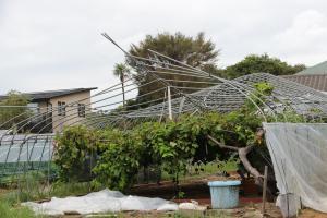 台風被害状況2