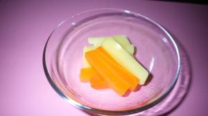『野菜スティック』の画像