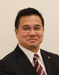 稲敷市長 筧 信太郎