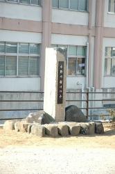 『小野川桜づつみ』の画像