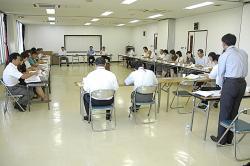 学校及び幼稚園適正配置検討委員会