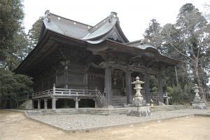 『逢善寺』の画像