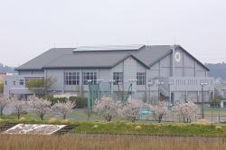 江戸崎総合運動公園