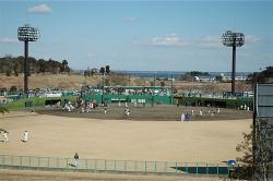 桜川総合運動公園