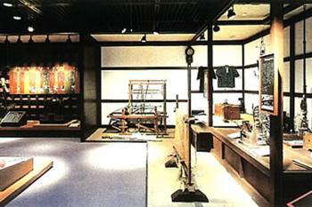 第II展示室:民俗01