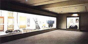 『展示室』の画像