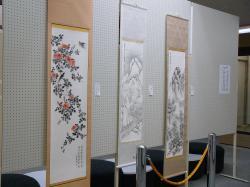 玄楓社展示風景