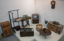 収蔵資料展「くらしの道具」