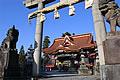 施設:大杉神社