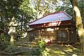 施設:新宮神社