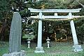 施設:熊野神社