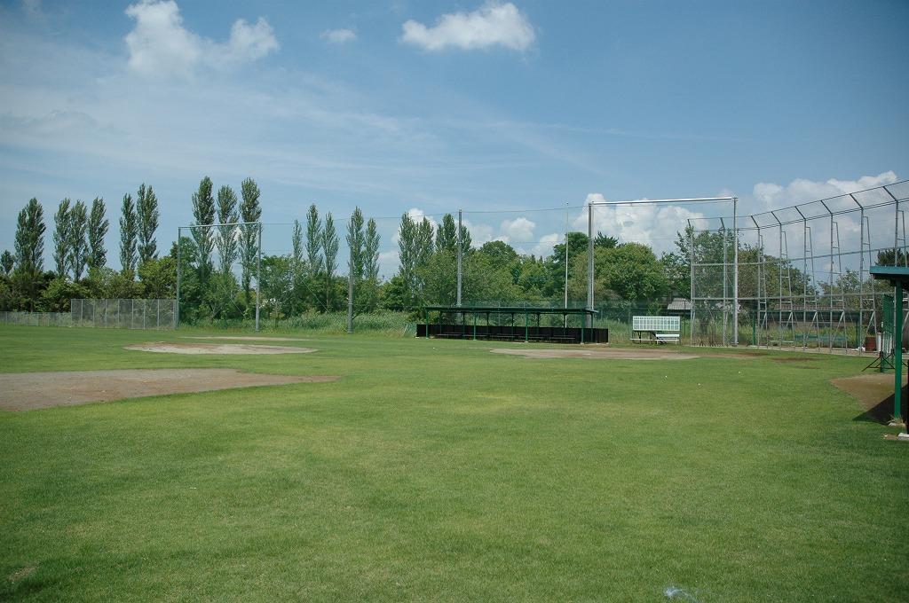 施設:和田公園
