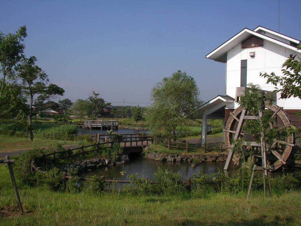 施設:堂前自然公園