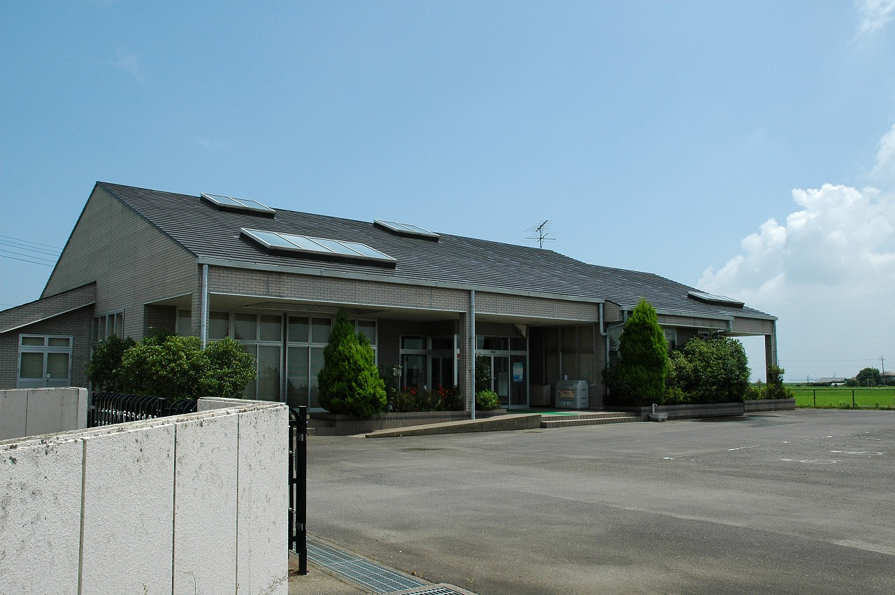 施設:鳩崎コミュニティセンター
