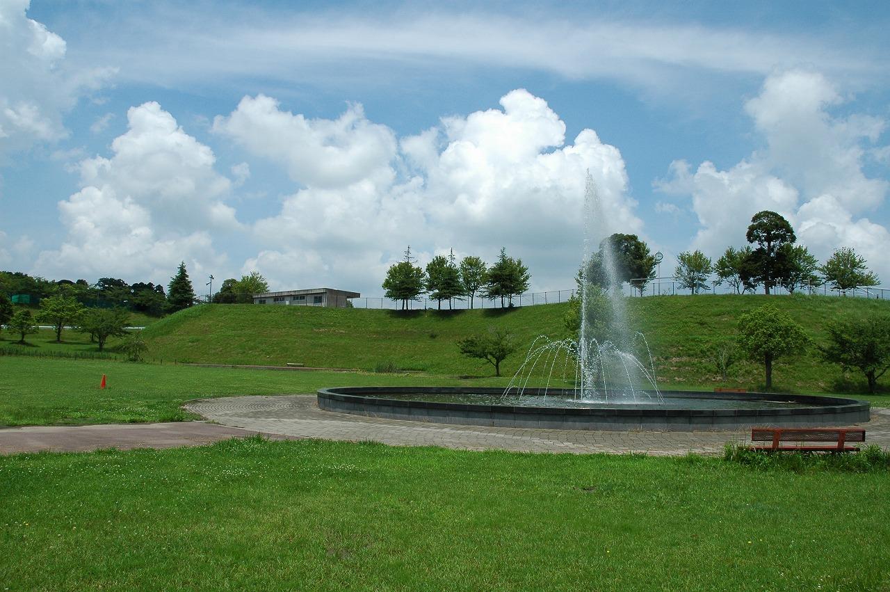 施設:桜川総合運動公園